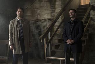 Supernatural Season 12 dvd set